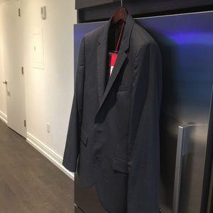 Hugo Boss Suit (Navy)